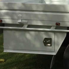 900mm Deluxe Toolbox
