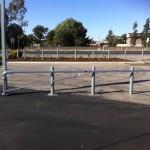 Balustrade-Fencing 1