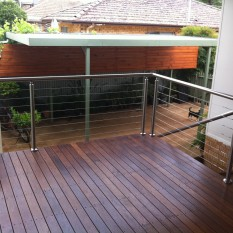 Balustrade-Fencing 14