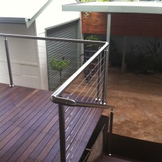 Balustrade-Fencing 15