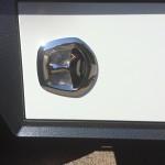 Deluxe T-handle Locks