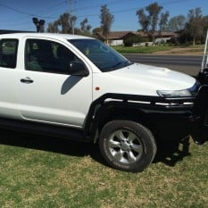 Hilux 3 inch no.2