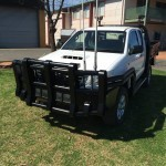 Hilux 3 inch no.3