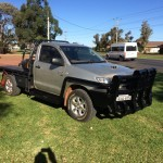 Hilux 3 inch no.5