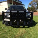 Hilux 3 inch no.6