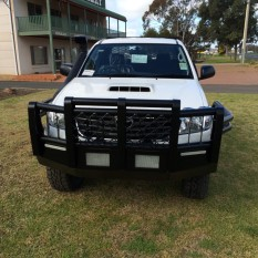 Hilux Coach Style 2 1/2 inch