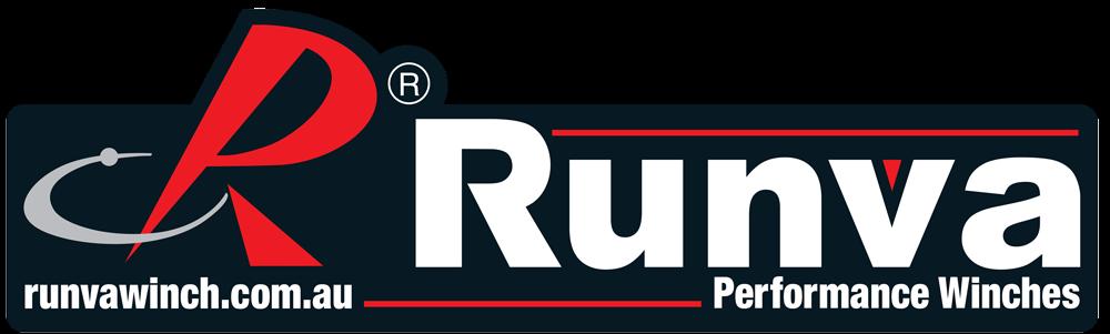SJR Indistries Runva Logo