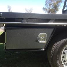 Standard 660mm Toolbox