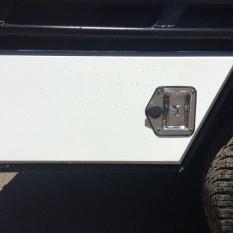 Standard 660mm Toolbox 2 Tone