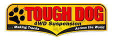 SJR Indistries Tough Logo
